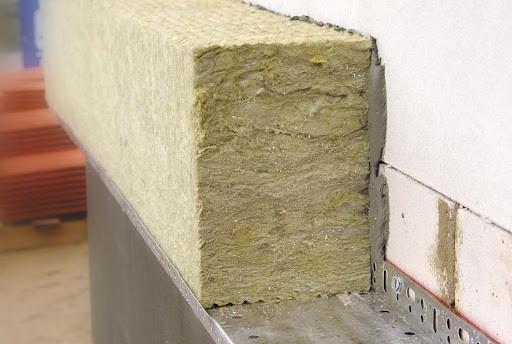 мінеральна вата для утеплення будинку